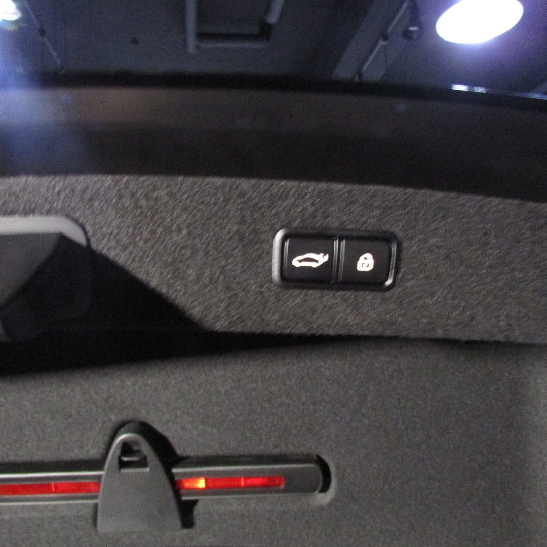 제네시스 EQ900 파워트렁크(전동트렁크)